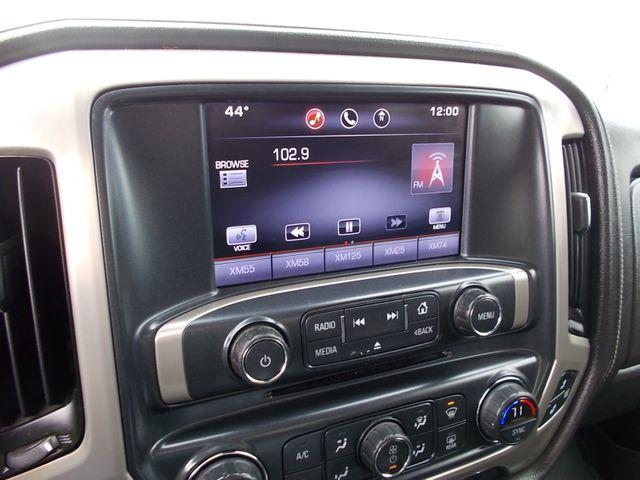 2015 GMC Sierra 2500HD available WiFi Denali Shelbyville, TN 36