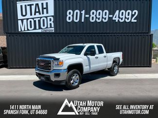 2015 GMC Sierra 2500HD available WiFi in Spanish Fork, UT 84660