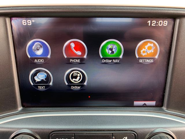 2015 GMC Sierra 2500HD available WiFi SLE in Spanish Fork, UT 84660