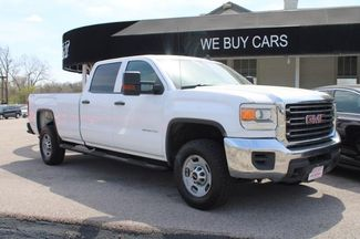2015 GMC Sierra 2500HD available WiFi St. Louis, Missouri