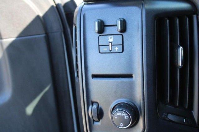 2015 GMC Sierra 2500HD available WiFi St. Louis, Missouri 11