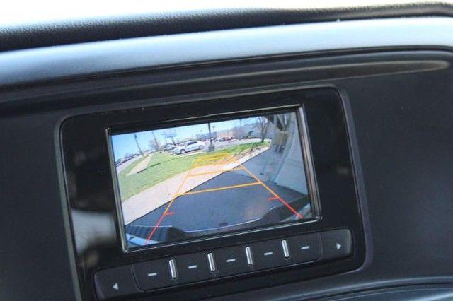 2015 GMC Sierra 2500HD available WiFi St. Louis, Missouri 14