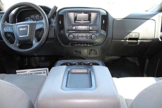 2015 GMC Sierra 2500HD available WiFi St. Louis, Missouri 7