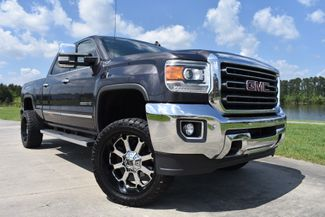 2015 GMC Sierra 2500HD available WiFi SLT in Walker, LA 70785