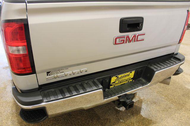 2015 GMC Sierra 2500HD Diesel 4x4 in Roscoe, IL 61073