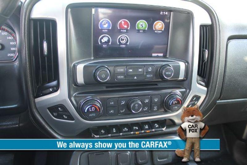 2015 GMC Sierra 2500 4WD Crew Cab SLT  city MT  Bleskin Motor Company   in Great Falls, MT