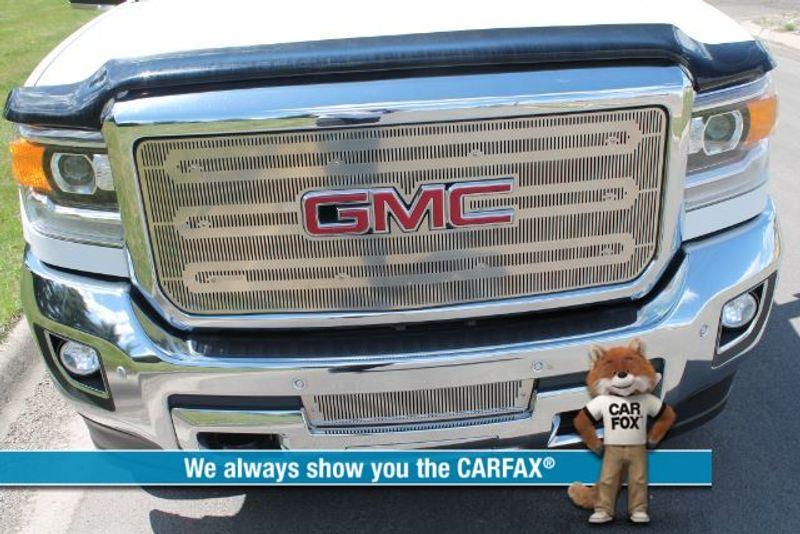 2015 GMC Sierra 2500HD SLT  city MT  Bleskin Motor Company   in Great Falls, MT