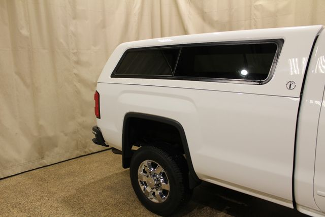 2015 GMC Sierra 2500HD Long Box SLE in Roscoe IL, 61073