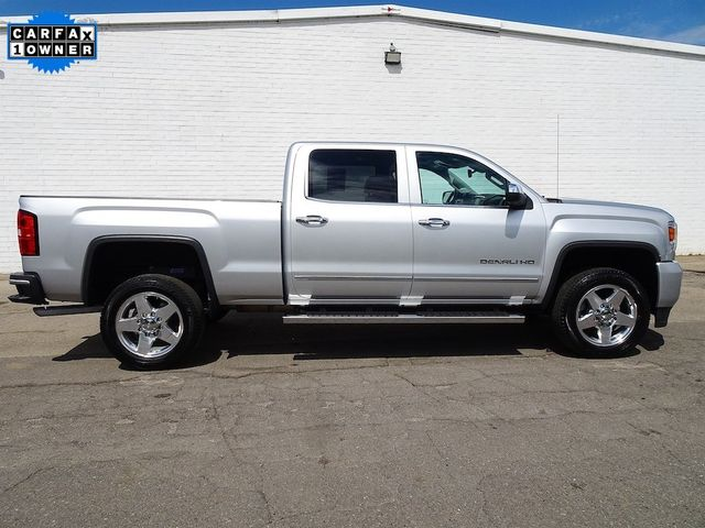2015 GMC Sierra 2500HD Denali Madison, NC 1