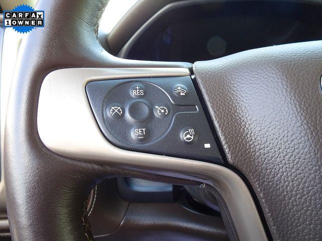 2015 GMC Sierra 2500HD Denali Madison, NC 19