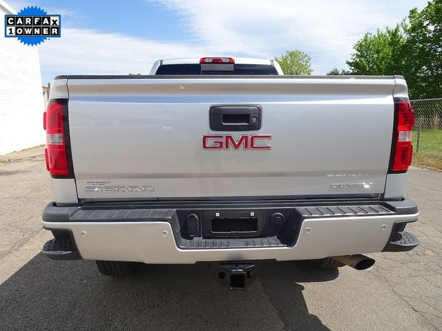 2015 GMC Sierra 2500HD Denali Madison, NC 3