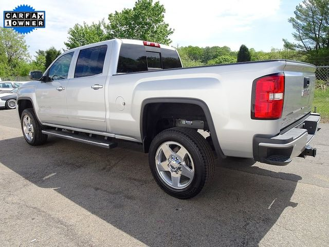2015 GMC Sierra 2500HD Denali Madison, NC 4