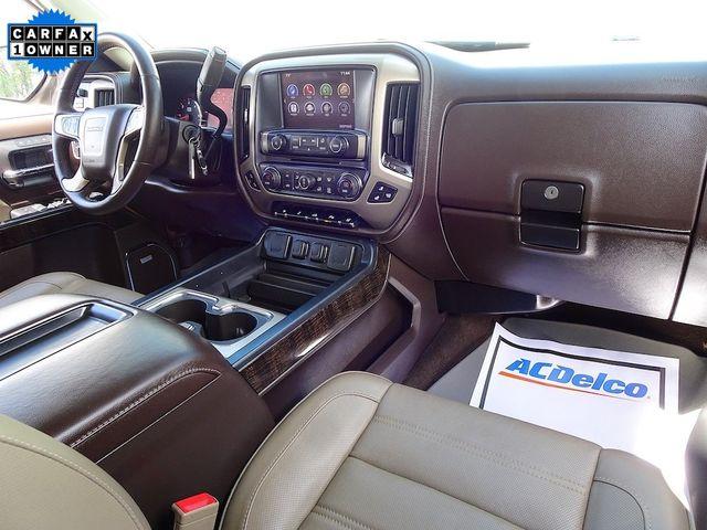 2015 GMC Sierra 2500HD Denali Madison, NC 44
