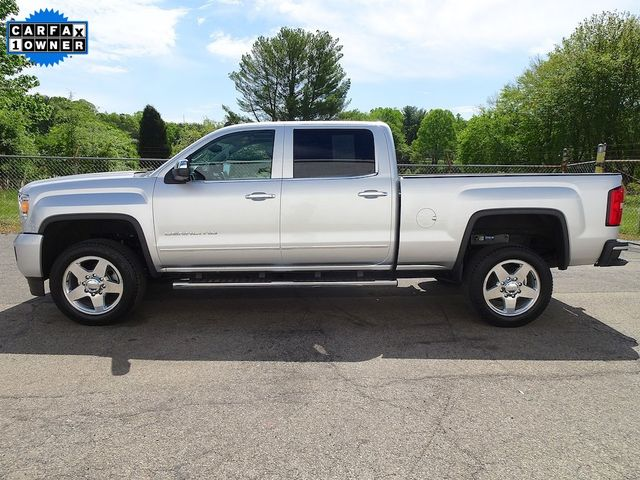 2015 GMC Sierra 2500HD Denali Madison, NC 5