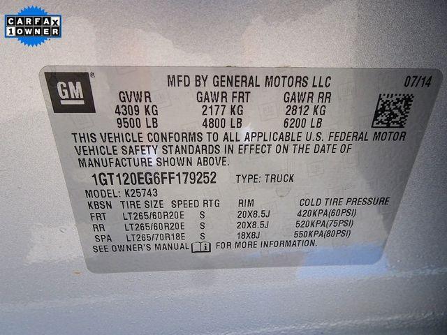 2015 GMC Sierra 2500HD Denali Madison, NC 59