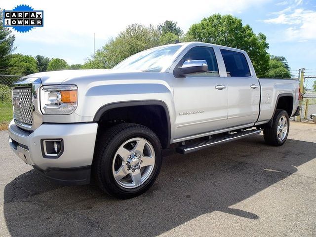 2015 GMC Sierra 2500HD Denali Madison, NC 6