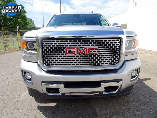 2015 GMC Sierra 2500HD Denali Madison, NC 7