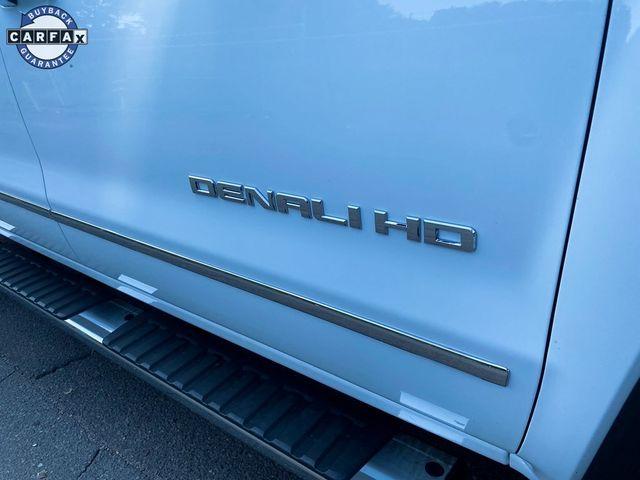 2015 GMC Sierra 2500HD Denali Madison, NC 9