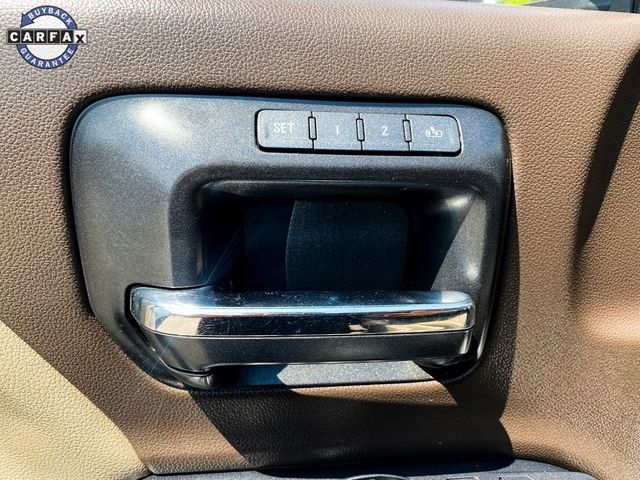 2015 GMC Sierra 2500HD Denali Madison, NC 29