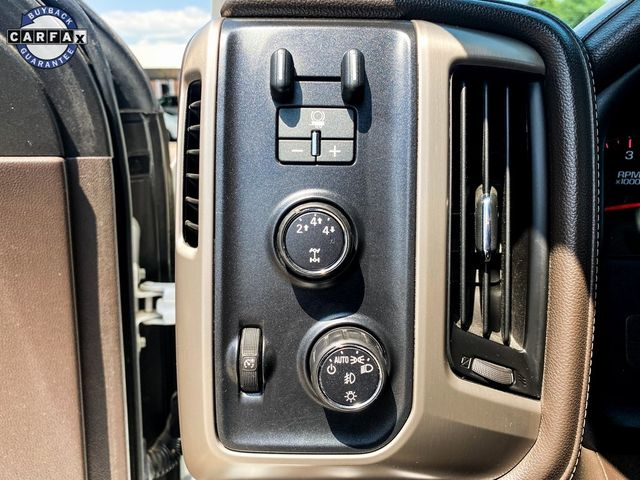 2015 GMC Sierra 2500HD Denali Madison, NC 31