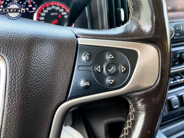 2015 GMC Sierra 2500HD Denali Madison, NC 33