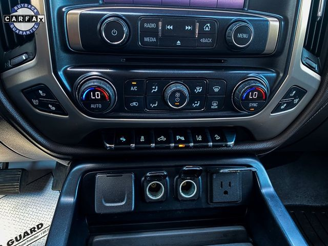 2015 GMC Sierra 2500HD Denali Madison, NC 36