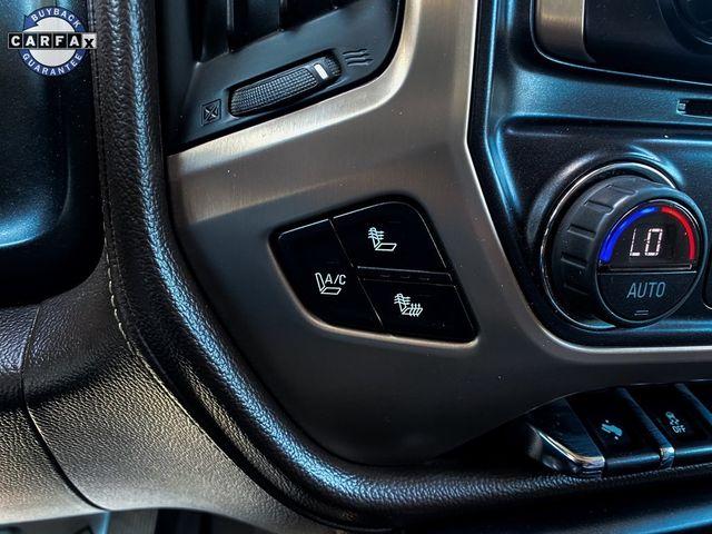 2015 GMC Sierra 2500HD Denali Madison, NC 37