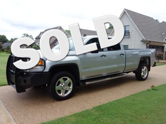 2015 GMC Sierra 2500HD 4X4 in Marion AR, 72364