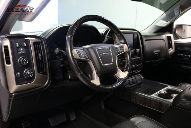 2015 GMC Sierra 2500HD Denali Merrillville, Indiana 9
