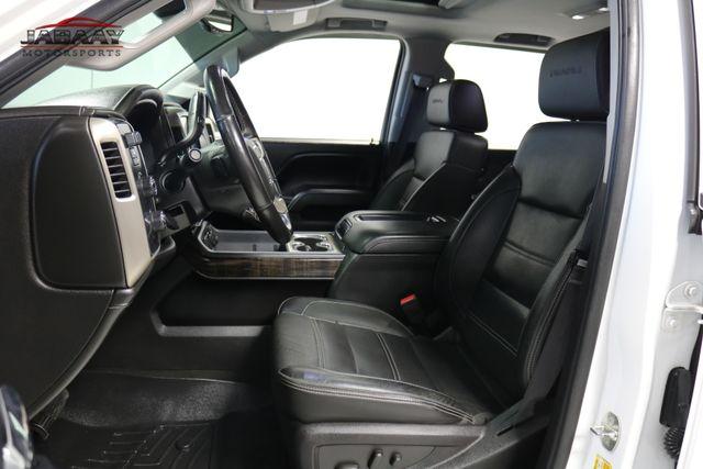 2015 GMC Sierra 2500HD Denali Merrillville, Indiana 10