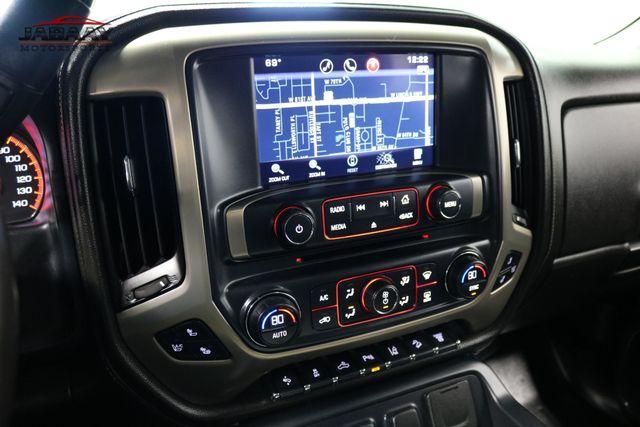 2015 GMC Sierra 2500HD Denali Merrillville, Indiana 18