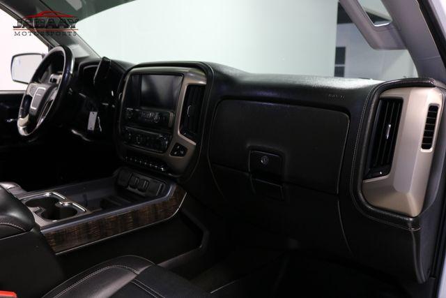 2015 GMC Sierra 2500HD Denali Merrillville, Indiana 16