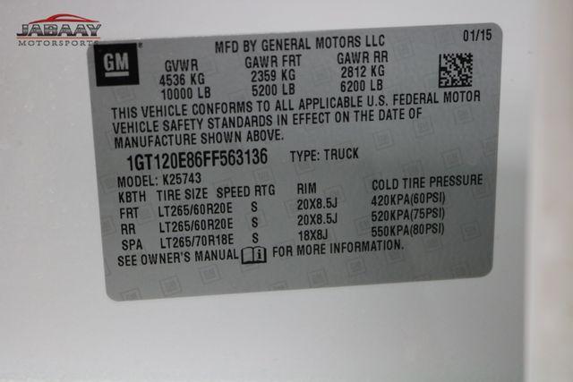 2015 GMC Sierra 2500HD Denali Merrillville, Indiana 49