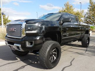 2015 GMC Sierra 2500HD Denali in New Braunfels, TX 78130