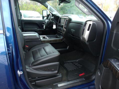 2015 GMC Sierra 2500HD Denali Turbo Diesel Duramax | Rishe's Import Center in Ogdensburg, New York