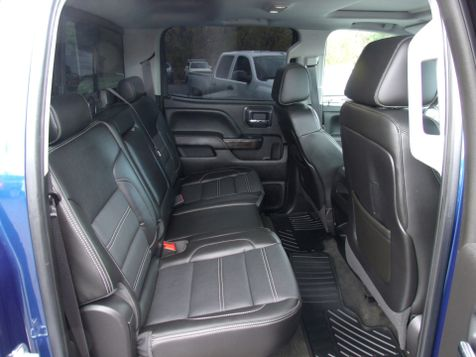 2015 GMC Sierra 2500HD Denali Turbo Diesel Duramax   Rishe's Import Center in Ogdensburg, New York
