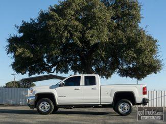 2015 GMC Sierra 2500HD Crew Cab SLE 6.0L V8 in San Antonio, Texas 78217