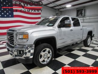 2015 GMC Sierra 2500HD SLT 4x4 Z71 Diesel 1 Owner New Tires Nav Roof 20s in Searcy, AR 72143