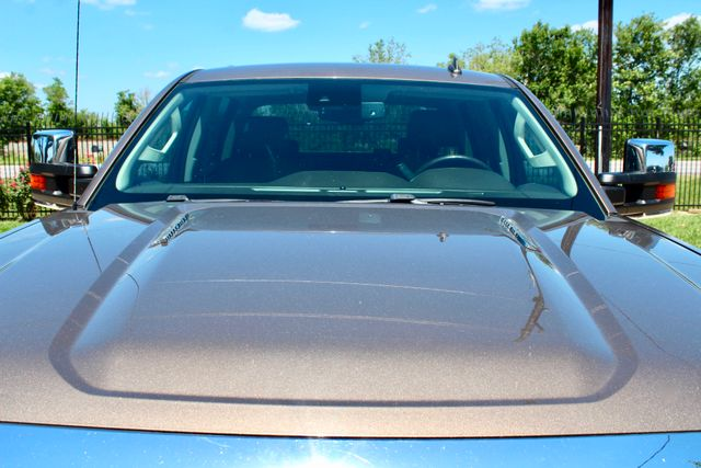 2015 GMC Sierra 2500HD SLT Crew Cab 4x4 6.6L Duramax Diesel Allison Auto Sealy, Texas 14
