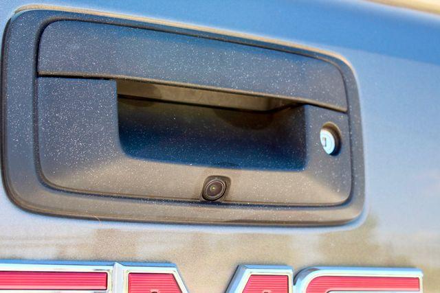 2015 GMC Sierra 2500HD SLT Crew Cab 4x4 6.6L Duramax Diesel Allison Auto Sealy, Texas 16