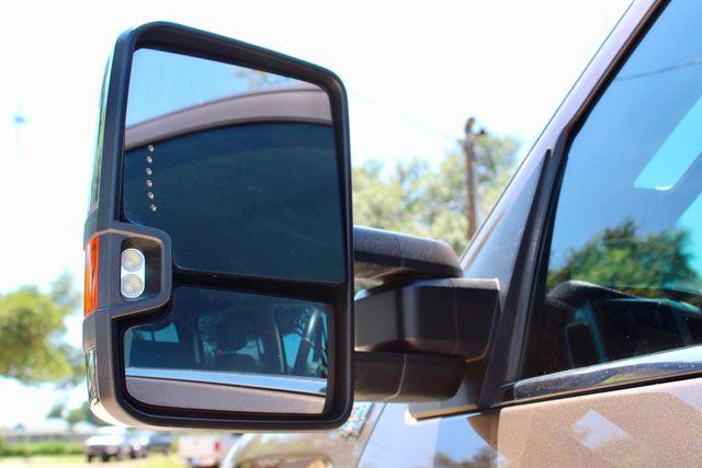 2015 GMC Sierra 2500HD SLT Crew Cab 4x4 6.6L Duramax Diesel Allison Auto Sealy, Texas 26