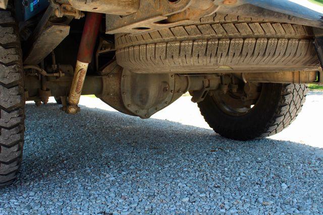 2015 GMC Sierra 2500HD SLT Crew Cab 4x4 6.6L Duramax Diesel Allison Auto Sealy, Texas 31