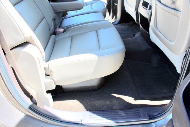 2015 GMC Sierra 2500HD SLT Crew Cab 4x4 6.6L Duramax Diesel Allison Auto Sealy, Texas 45