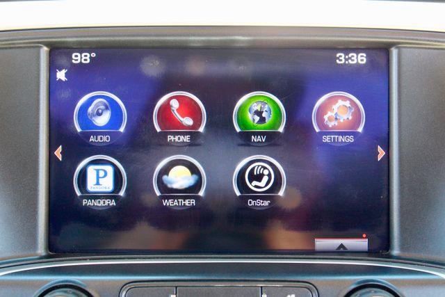 2015 GMC Sierra 2500HD SLT Crew Cab 4x4 6.6L Duramax Diesel Allison Auto Sealy, Texas 68
