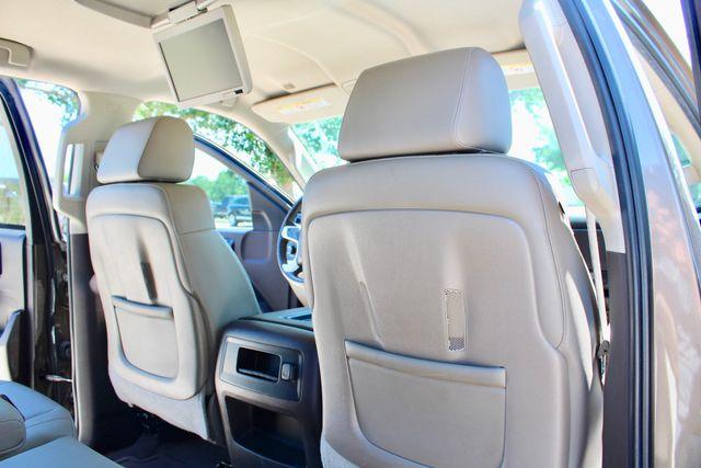2015 GMC Sierra 2500HD SLT Crew Cab 4x4 6.6L Duramax Diesel Allison Auto Sealy, Texas 43