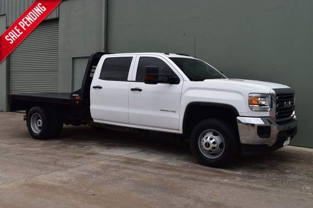 2015 GMC Sierra 3500 W/T | Arlington, TX | Lone Star Auto Brokers, LLC-[ 4 ]
