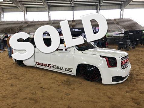 2015 GMC Sierra 3500 SLT in Dallas, TX