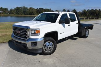 2015 GMC Sierra 3500 W/T Walker, Louisiana 9