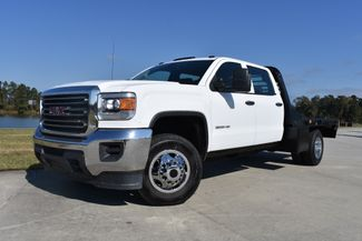 2015 GMC Sierra 3500 W/T Walker, Louisiana 10