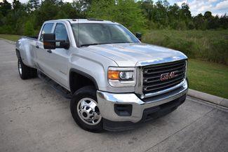 2015 GMC Sierra 3500 W/T Walker, Louisiana 5